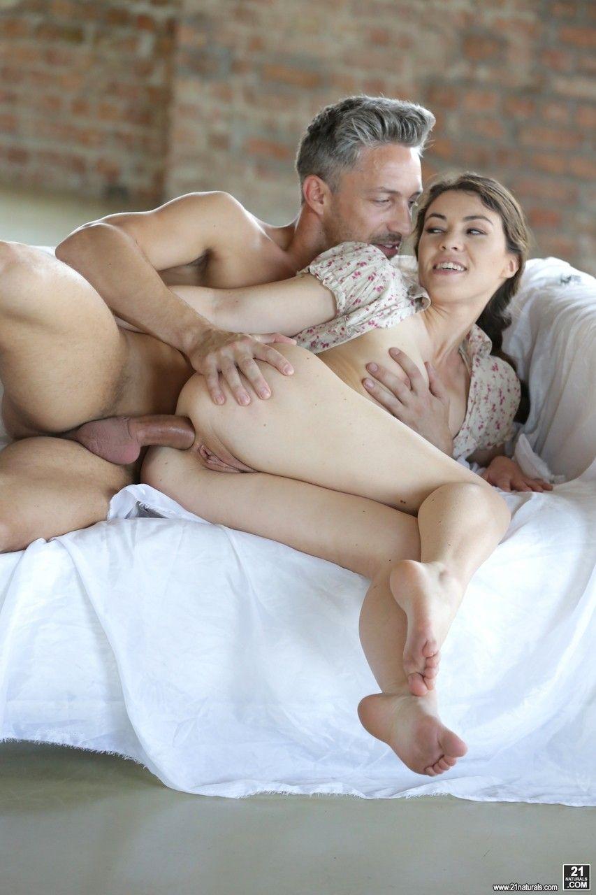 Fotos anais de sexo com ninfetinha magrinha deliciosa