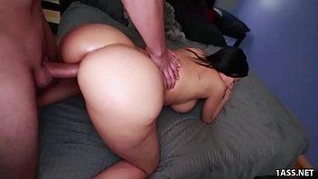 Cenas de sexo da ninfeta Aalyiah Love
